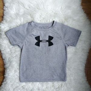 ⚡ Toddler Under Armour t-shirt 2T